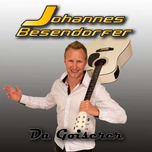 Johannes Besendorfer - Da Goiserer