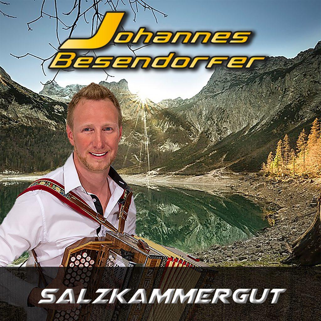 """Die neue Single von Johannes Besendorfer - """"Salzkammergut"""" out now!"""